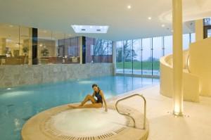 Ockenden Manor Swimming Pool